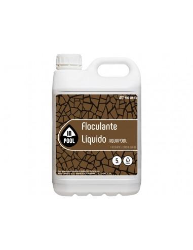 Floculante líquido InPool 5L