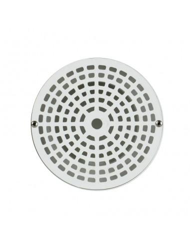 QP 15002045 Rejilla sumidero piscina 200mm + Tornillos