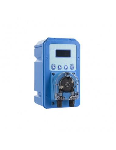 Bomba Dosificadora Peristáltica para Control de pH Poolux