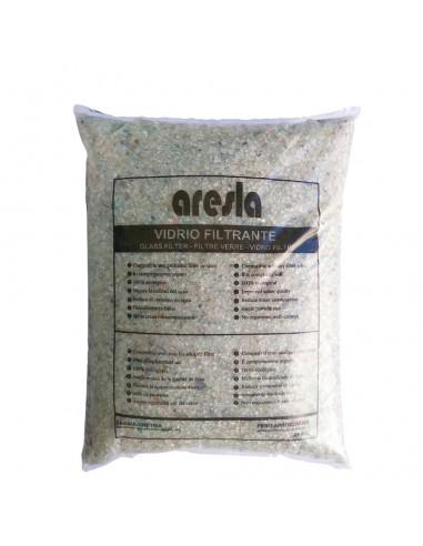 Vidrio Filtrante para Depuradoras 2-3mm ARESLA