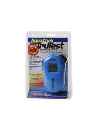 AquaChek TruTest Analizador Digital para Piscinas