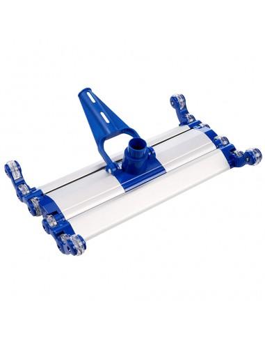 Limpiafondos Manual Articulado Kokido, palomilla 45cm, para piscinas y spas